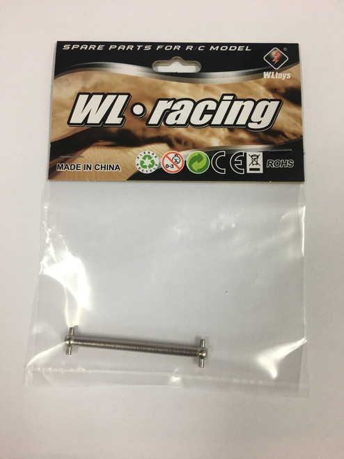 WLToys 18428 - Central Drive Shaft - 18428-0450