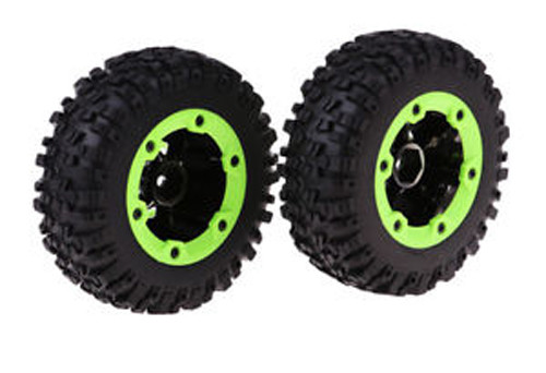 Wltoys 12428  RC Car Spare parts  12428-0071 Left and right tire hub