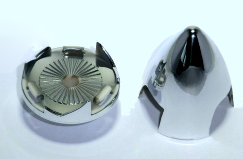 FMS parts 3 Blade Spinner Set For 1.4M Cessna 182