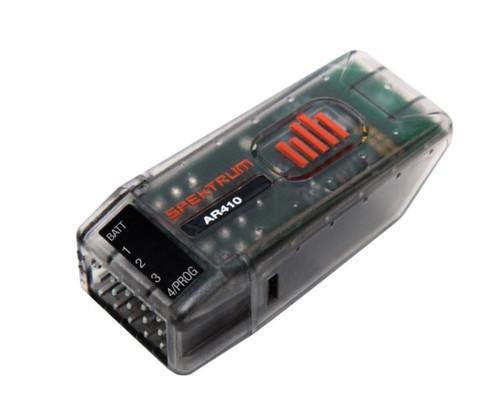 SPEKTRUM AR410 4-CHANNEL SPORT RECEIVER (P-SPMAR410)