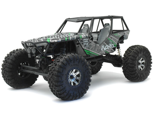 Axial 1/10 Wraith 4WD Rock Racer RTR