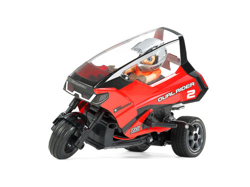 Tamiya 57407 - Star Unit Dual Rider T3-01