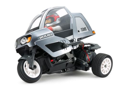 Tamiya 57405 - RC Trike T3-01 Dancing Rider RC Kit