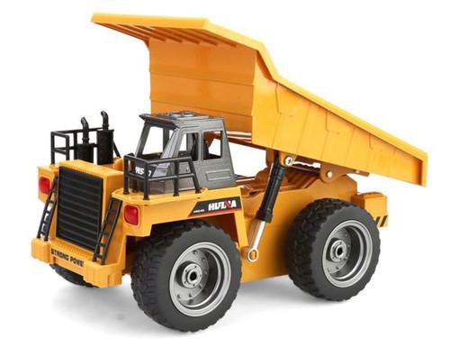 HUINA 1540 1:18 2.4GHz 6CH RC Dump Truck