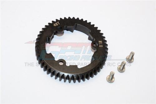 TRAXXAS XO-1 Steel Spur Gear 48T (M1.0) - 1pc - GPM XO048TS