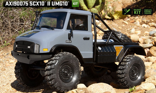 Axial SCX10 II™ UMG10 4WD Kit