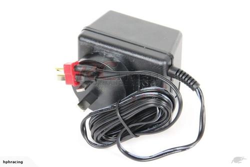 BSD 7.2v 500mAh Charger w/ Deans Plug