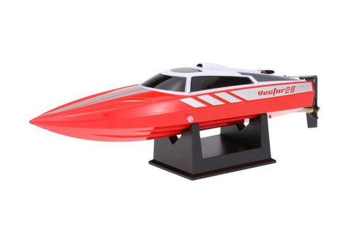 Volantex Vector28 2.4Ghz Micro High Speed RC Racing Boat RTR