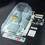 MST 720006 HONDA CIVIC EG6 body (clear)