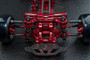 MST FMX 2.0 LCG KMW Limited Edition (Red)