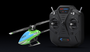 OMP Hobby M2 Explore Electric Helicopter RTF Version ( Green)
