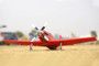 FMS P51 Dago Red V2 1070mm Wingspan EPO Racer RC Airplane PNP With Reflex Stabilizer  System