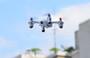 Hubsan H107D FPV X4 5.8G 4CH 6 Axis RC Quadcopter RTF