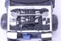 AE86 INNER SET for PAB-120 / TRUENO [PAI-802]