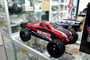 BSD Monster truck 4x4 Mad Monster 1/6 Brushless Ready to Run