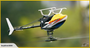 KDS innova 450QS 3D RC helicopter (Ready to Fly)