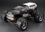 Killer Body RUBIK 1/10 Electric Monster Truck Clear Shell