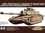 Tamiya 35274 - 1/35 British MBT Challenger II Desert