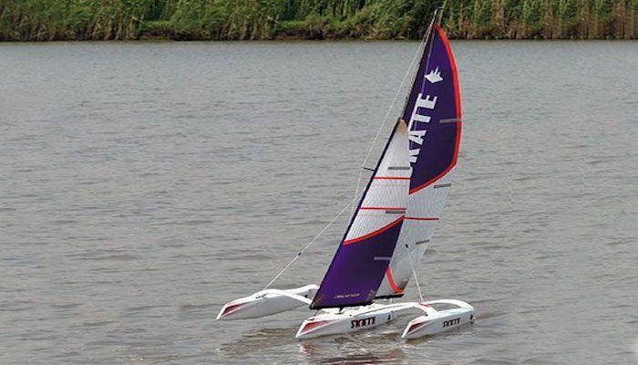 RC Boats & Yachts