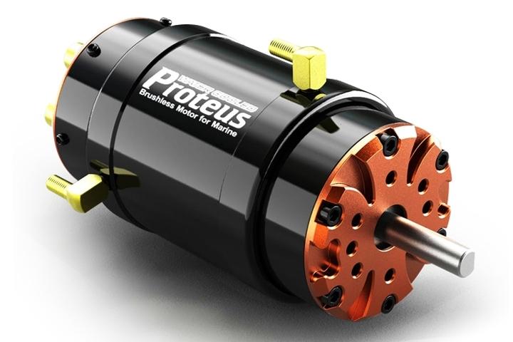 Electrical Motor