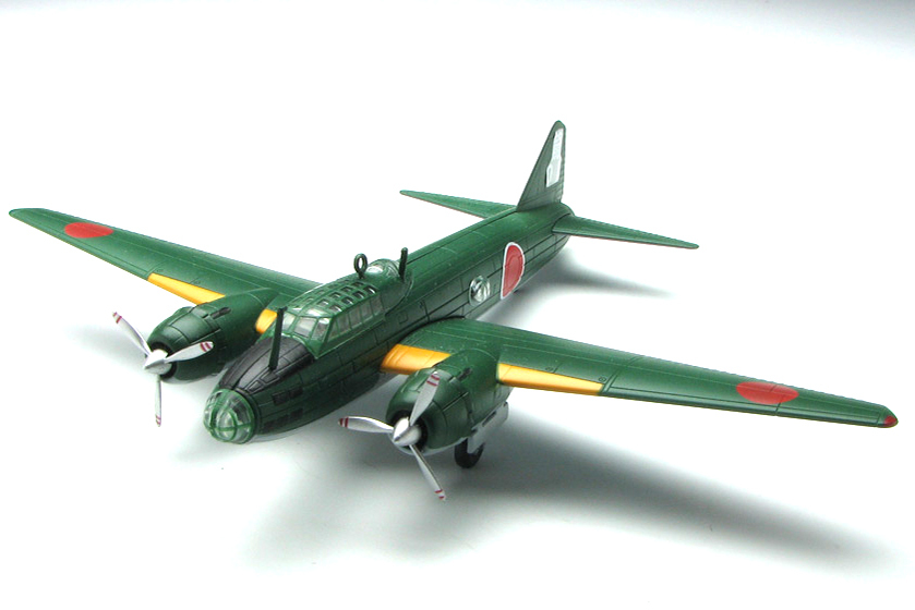 Model & Die-cast - Model Kits - Military - Aircraft - Page 1