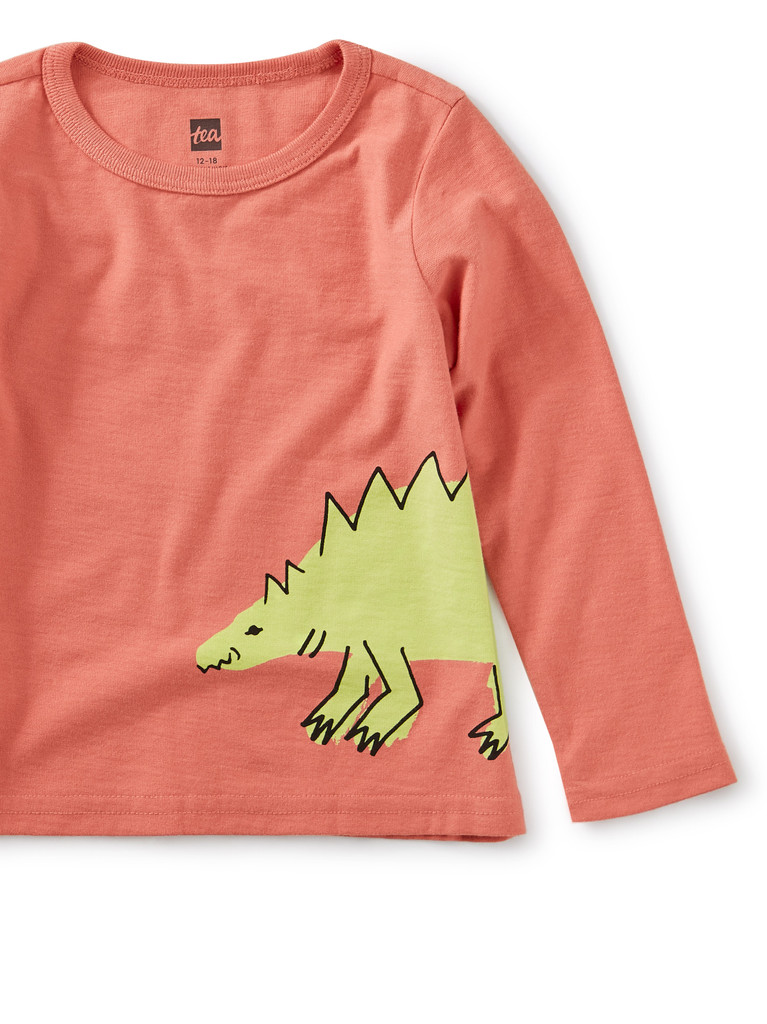 Super Stego Graphic Tee