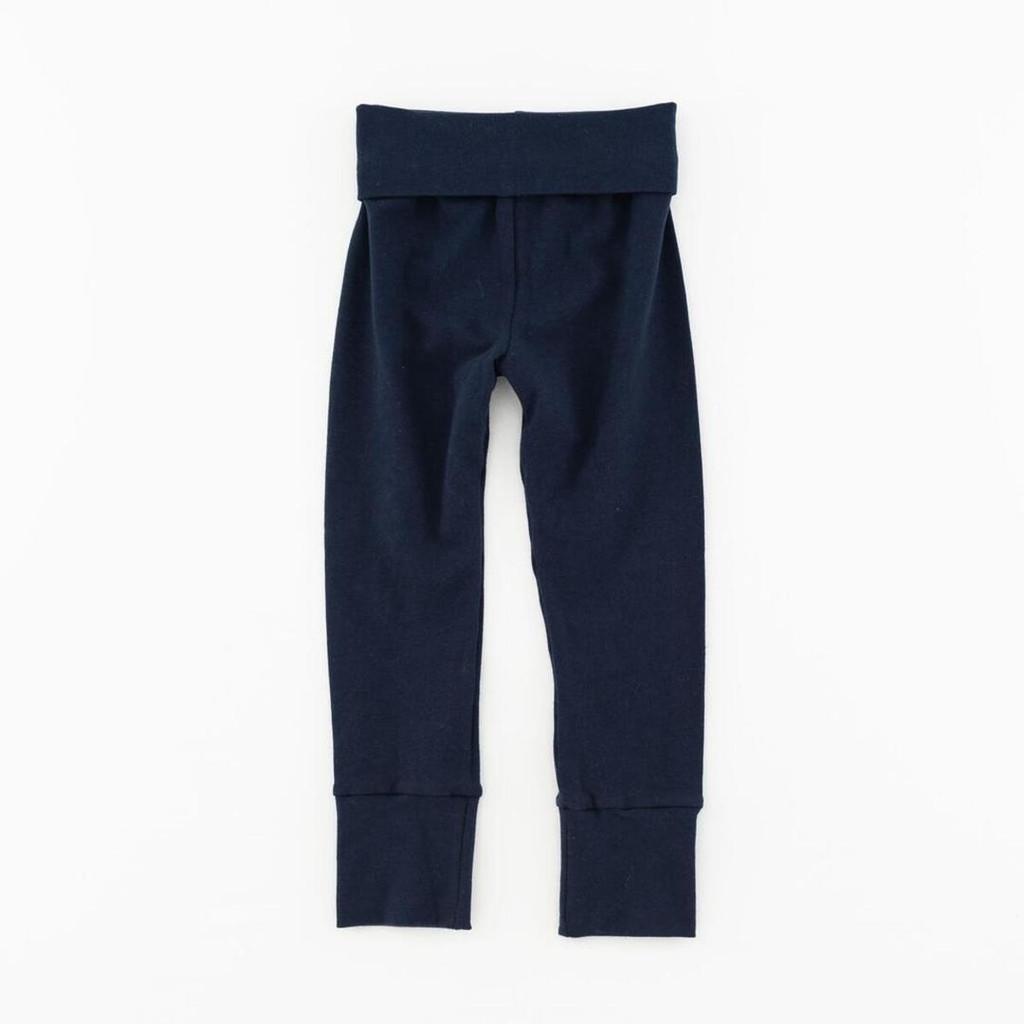 Legging Pant, Navy