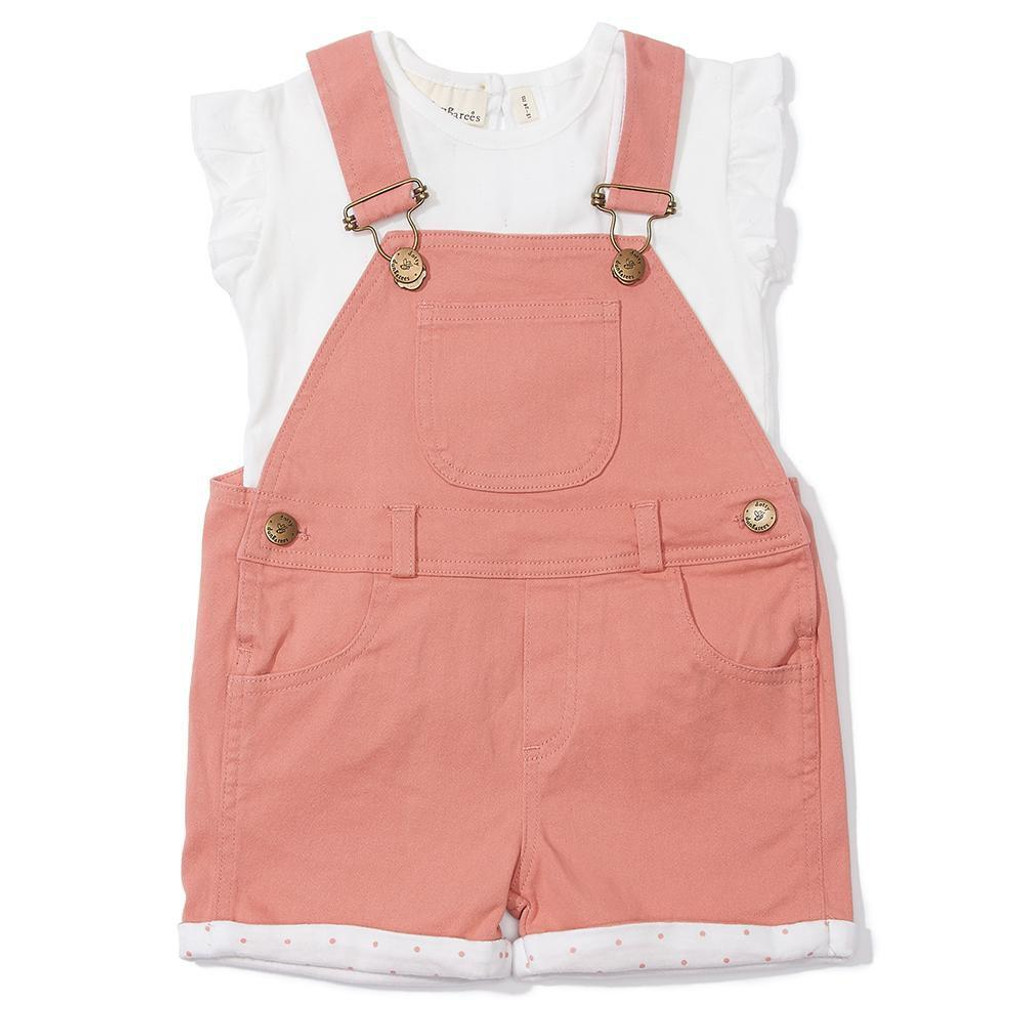 Arizona Pink Shorts