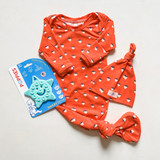 Bundle with Teether (Styles Vary)