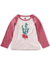 Rad Radish Raglan Graphic