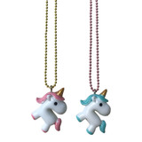 Gacha Baby Unicorn Necklaces