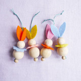 Little Bead Bunnies Kit
