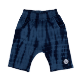Deep Sea Cozy Shorts