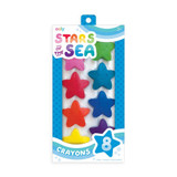 OOLY - Stars of the Sea Starfish Crayons