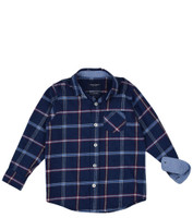 Porter Flannel Shirt