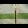 Winnebago Contour-fit Class A RV Cover, zipper detail
