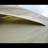 Winnebago Contour-fit Class A RV Cover, vent detail