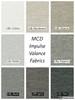MCD Impulse Valance Fabrics