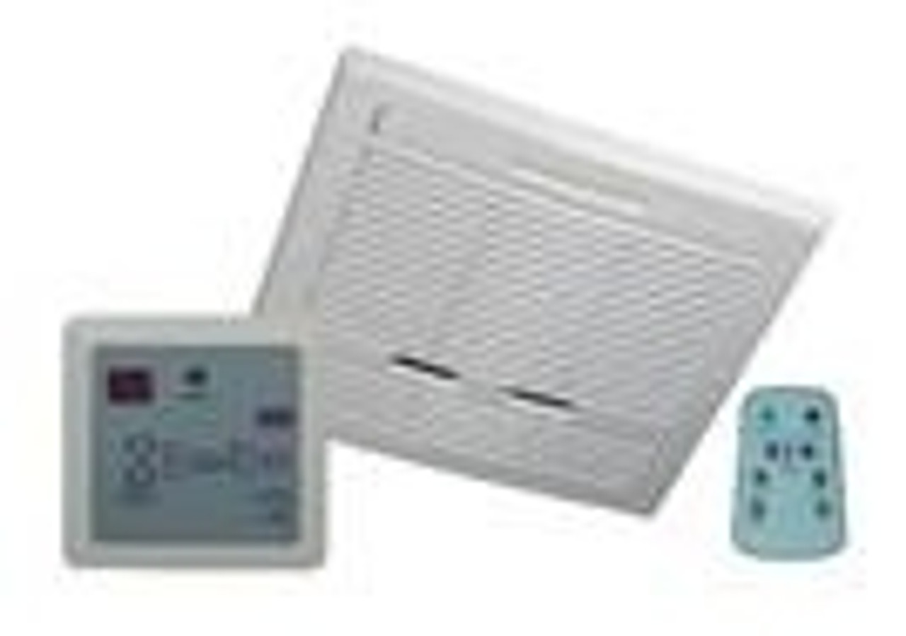 RV Air Conditioners, Components & Parts