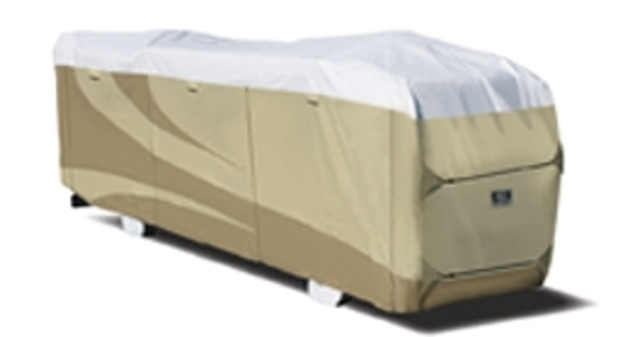 Designer Series Tyvek RV Covers, Class A