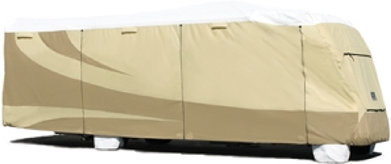 Designer Series Tyvek RV Covers, Class C