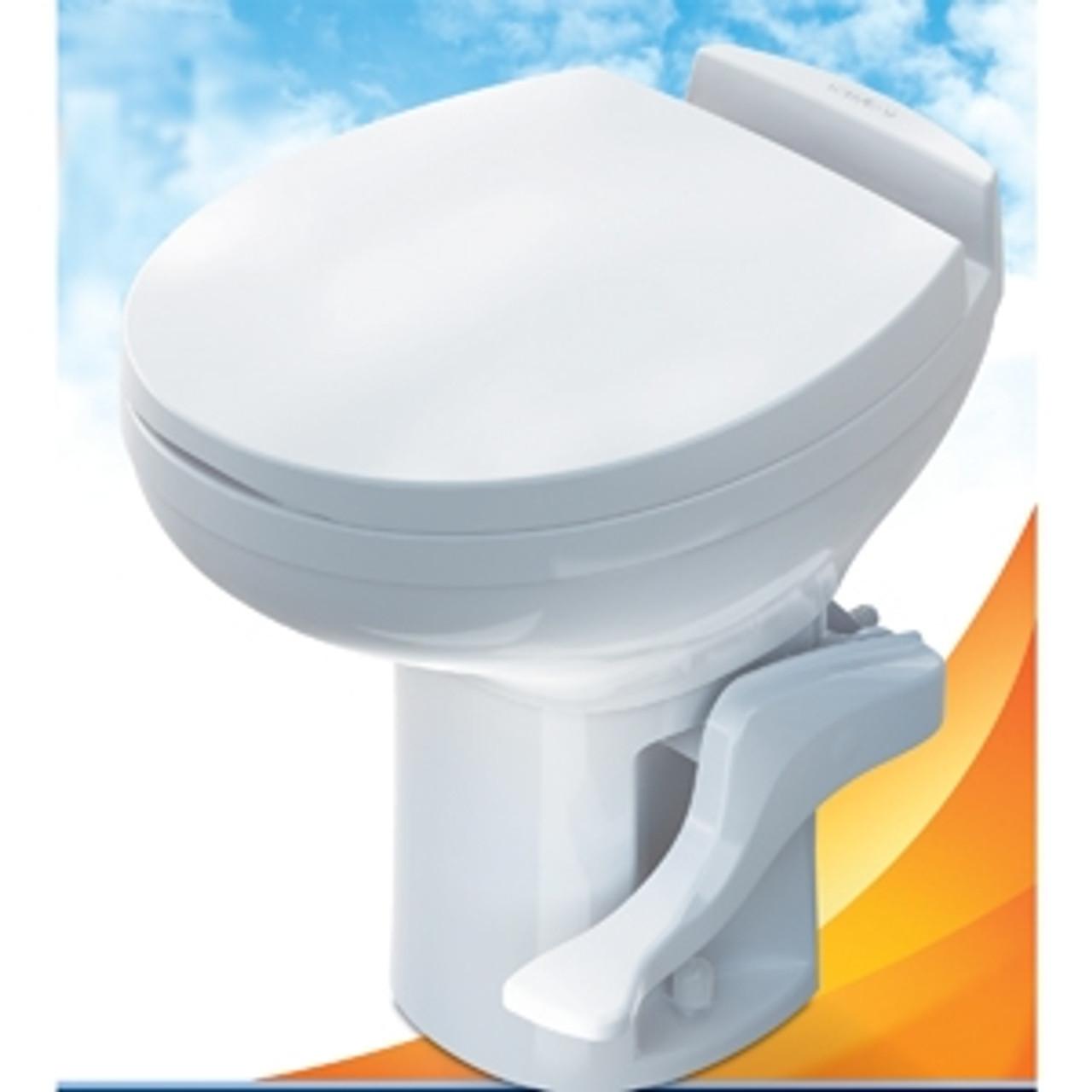 Permanent RV Toilets