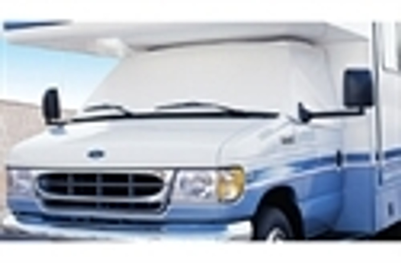 Windshield Covers & Vehicle Protection