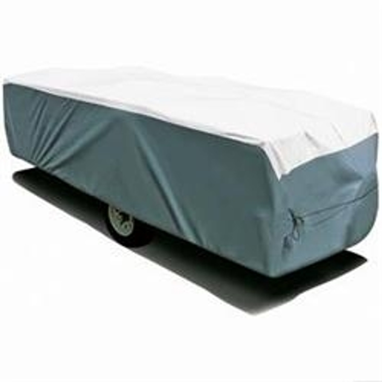 Pop Up Trailer Covers, Tyvek