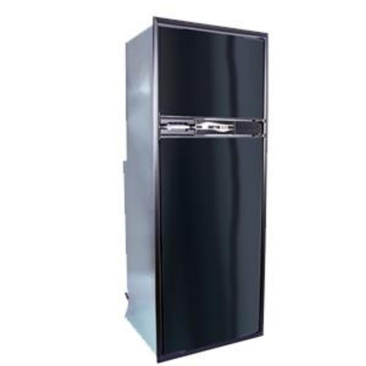 RV Refrigerator door panels