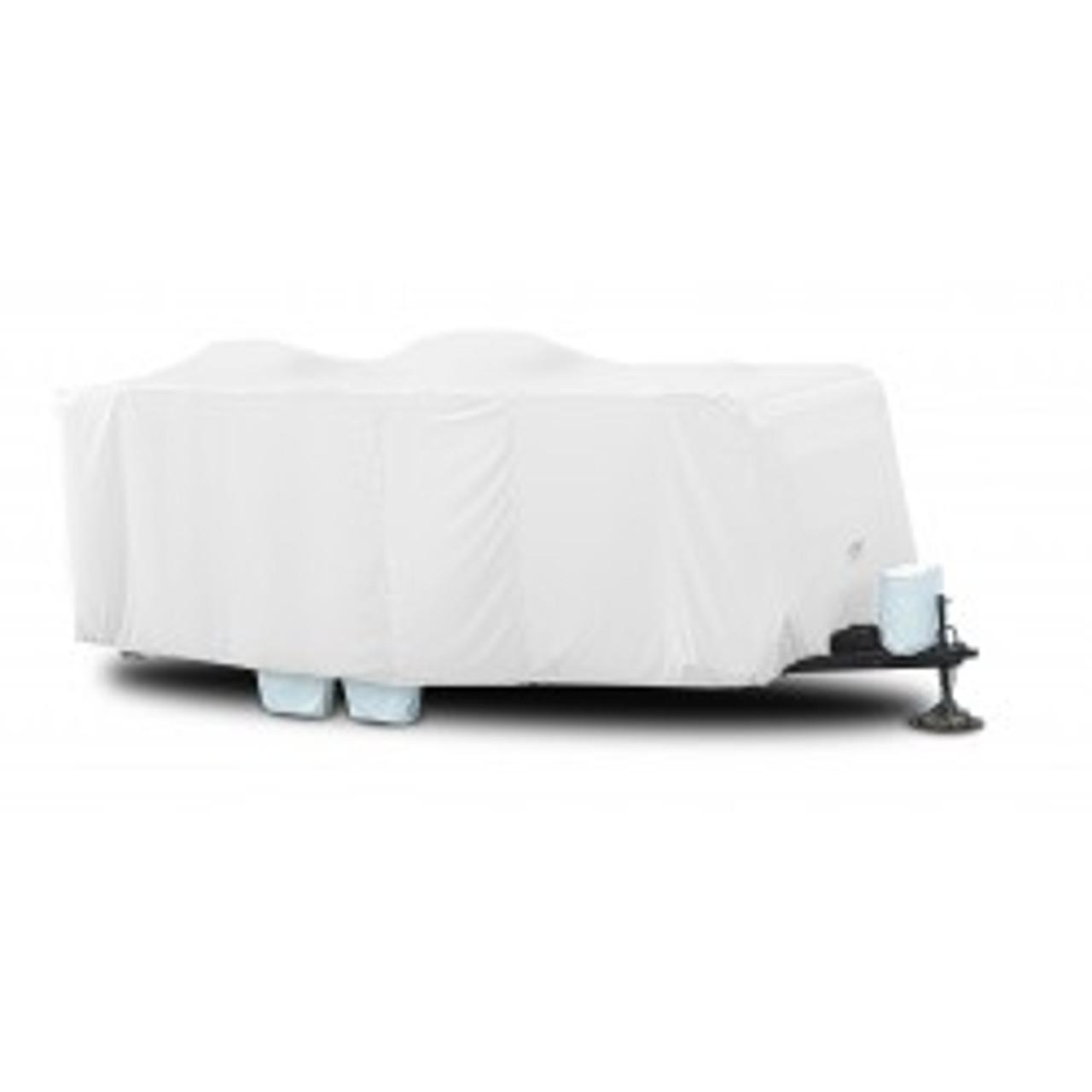 Tyvek RV Custom-Fit Covers for Travel Trailer