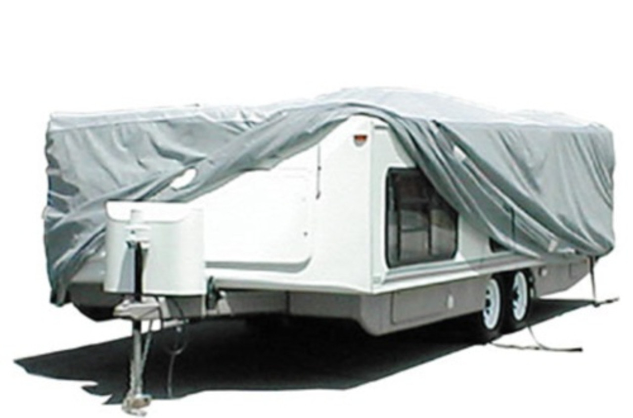 Adco SFS AquaShed Camper Covers