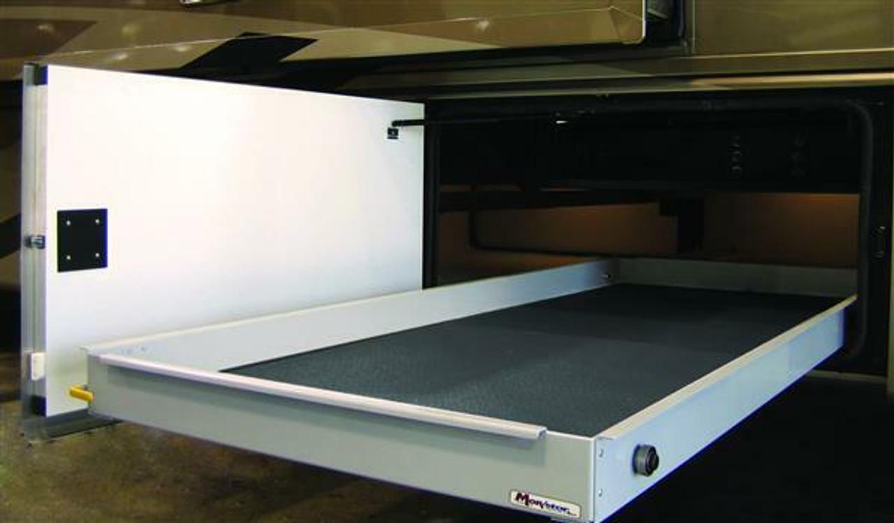 Sliding Trays -- Cargo Trays