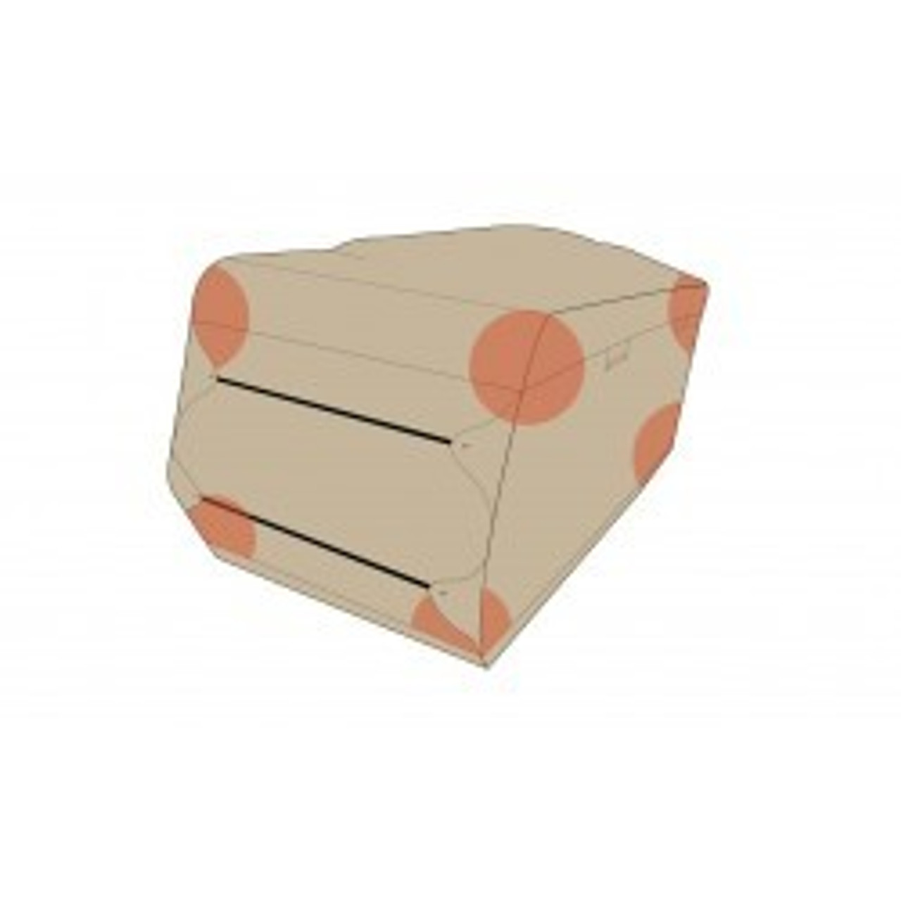 Storage Lot 4-Layer Polypropylene Covers