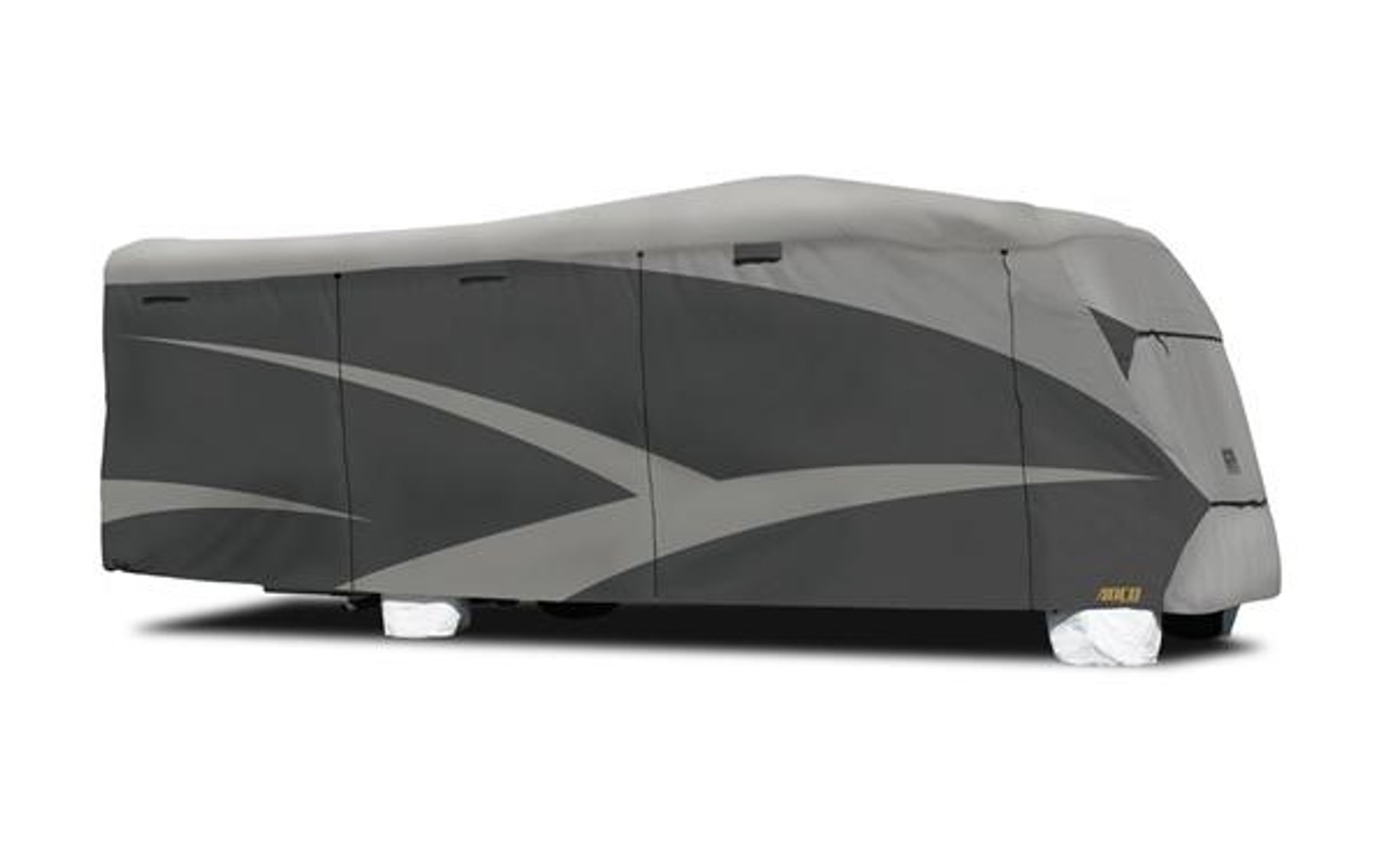 Designer Series SFS Aquashed RV Covers, Class C